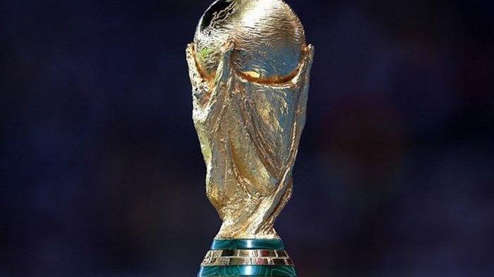 Menuju Piala Dunia 2022, Timnas Indonesia dan Singapura Dipastikan Tetap di Grup Terakhir