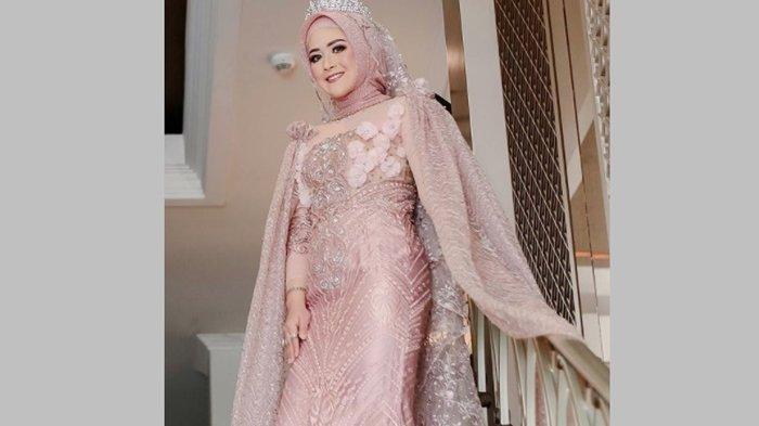 Potret Cantik Meggy Wulandari Bak Tuan Putri Saat Merayakan Ulang Tahun Ke-40