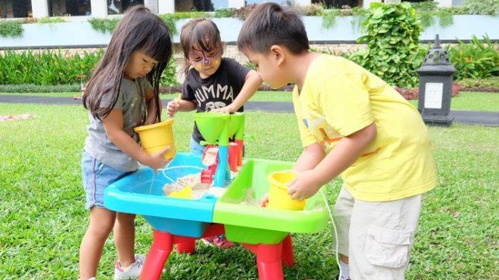 SILAKAN Pilih 6 Alternatif Hadiah buat Anak Saat Perayaan Lebaran