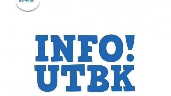 Jadwal Pelaksanaan UTBK SBMPTN 2020 Tanggal 5-12 Juli 2020, Ada 4 Sesi Mulai Pukul 7 Pagi