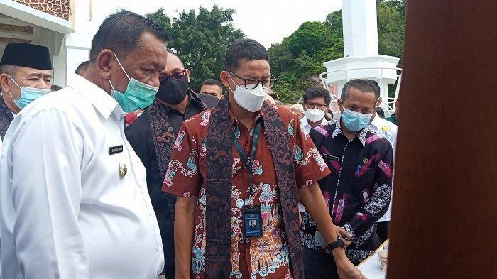 Pergantian Nama Puncak Paku jadi Puncak Jokowi Tuai Pro Kontra, Arsitek Ungkap Hal Ini