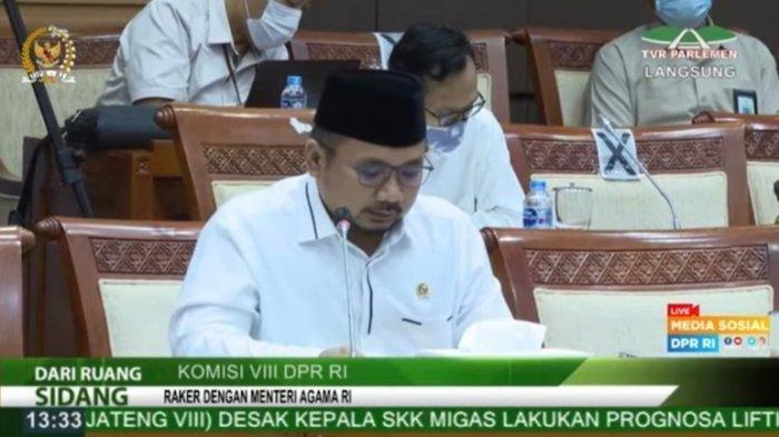 Pemerintah Putuskan Jemaah Haji Indonesia 2021 Batal Berangkat, Keselamatan Jiwa Jemaah Lebih Utama