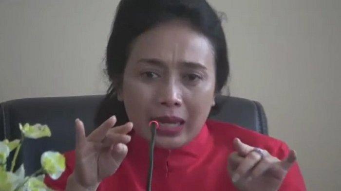 Menteri PPA Apresiasi Kinerja Kepolisian Polda Sumbar dan Polresta Padang