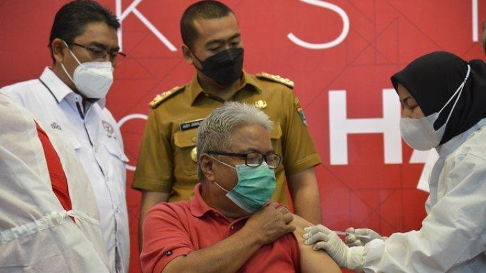 Tempat Rapid Antigen Menjamur di Padang, Ferimulyani: Kami Tidak Bisa Pastikan, Itu Benar atau Tidak