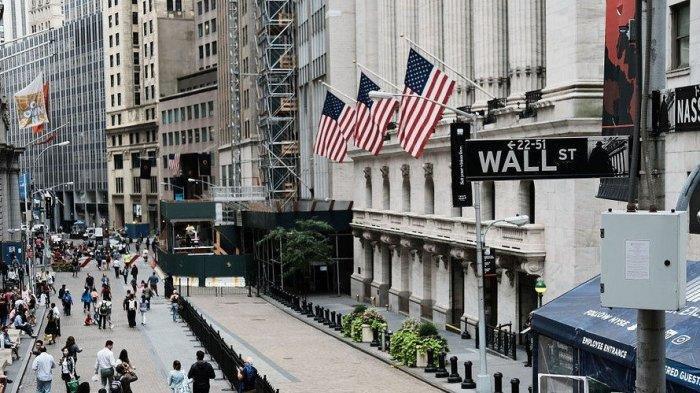 DPR Amerika Serikat Setuju Naikkan Plafon Utang 28,9 Triliun Dolar AS, Upaya Cegah Default