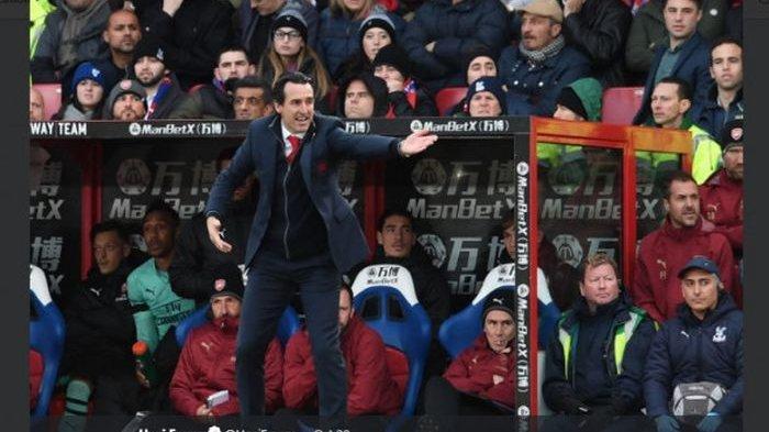PREDIKSI Villarreal vs Arsenal - Laga Emosional Unai Emery Jumpa The Gunners, Puji Mikel Arteta