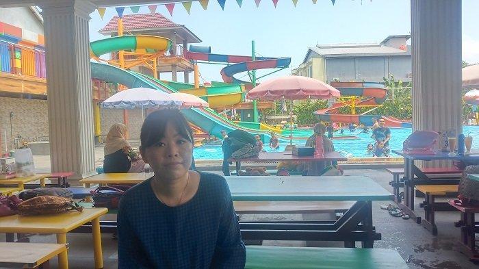 Kelas Renang di Arau Mini Water Park di Kota Padang, Ada Kelas Dasar hingga Private