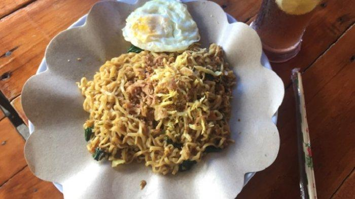 Mi Pedas Uda Bro Padang, Level 'Balinang Aia Mato' hingga 'Bajanji Jo Awak Bajadi Jo Urang'
