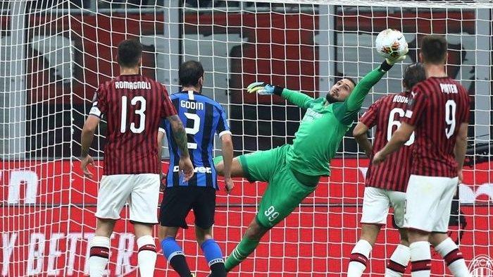Peluang AC Milan Datangkan Arturo Vidal & Ivan Rakitic 2 Pemain Barcelona, Inter Bidik Eks Juventus