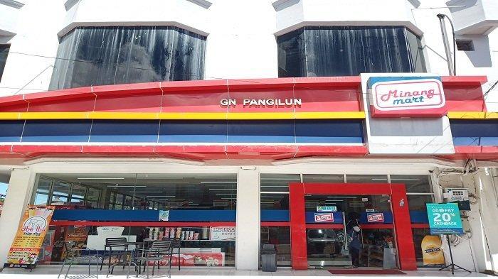 TRIBUNWIKI : Inilah 6 Lokasi Minang Mart di Kota Padang, Alamat serta Jadwal Bukanya