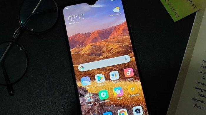 Xiaomi Redmi 9 Miliki Poni Mungil dan Mudah Digenggam, Cocok Bagi yang Telapak Tangan Keringatan