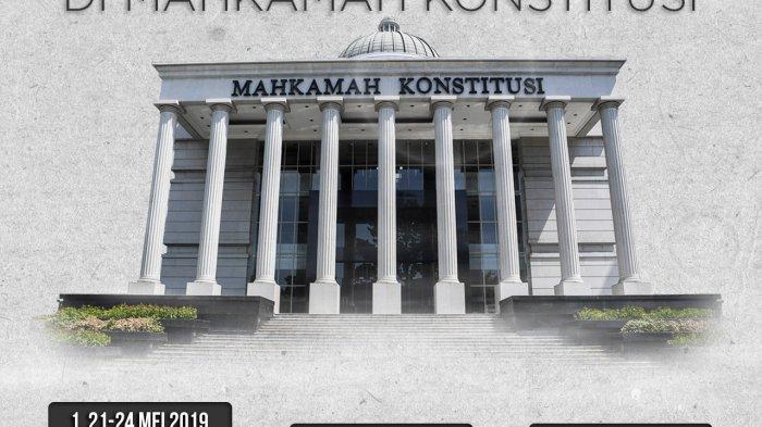 KPU Sumbar Pelajari yang Jadi Keberatan Paslon NA-IC, Terkait Gugatan Hasil Pilkada ke MK