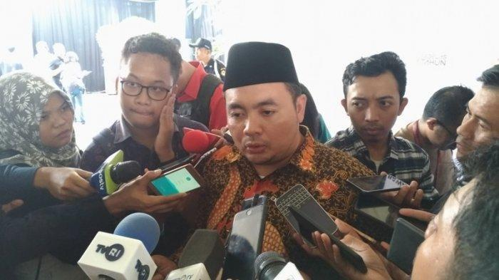 Bawaslu RI:Provinsi Sumatera Barat Masuk 3 Daerah Kategori Kerawan Tinggi saat Pemilu,Skor IKP 51,72