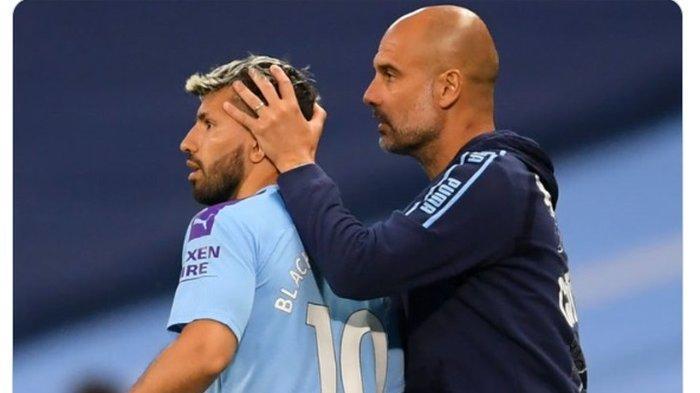 Man City vs Tottenham Hotspur - Rivalitas Pep Guardiola dan Jose Mourinho, Momentum Bereuni