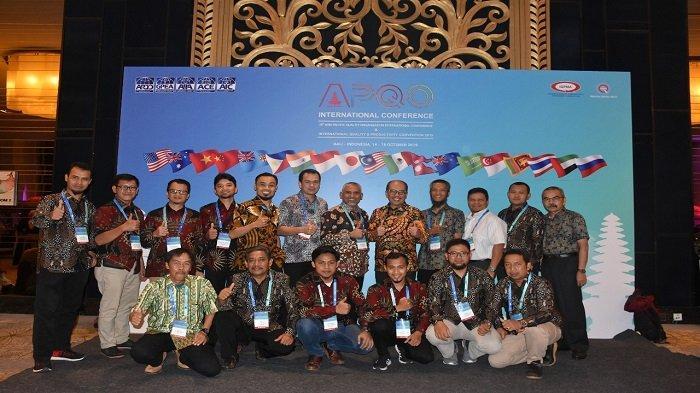 Motivasi Berinovasi di Semen Padang Meningkat, 206 Judul Inovasi Didaftarkan pada Ajang SPIE 2020