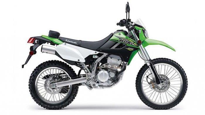 Buruan dan Catat Daftar Harga Sepeda Motor Garuk Tanah Maret 2019