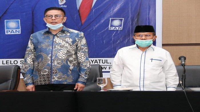Sering Terima Keluhan Petani, Mulyadi-Ali Mukhni Komitmen Bereskan Distribusi Pupuk Subsidi