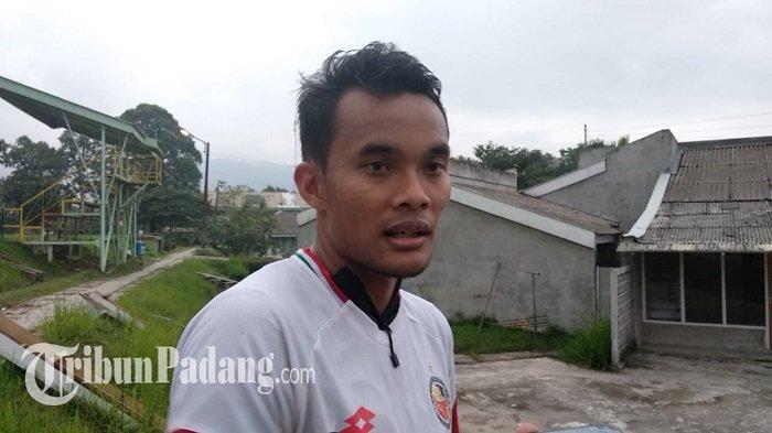 Ungkapan Perasaan Muhammad Rifqi Setelah Mampu Membuat Satu Gol Ke Gawang Tim Bhayangkara FC