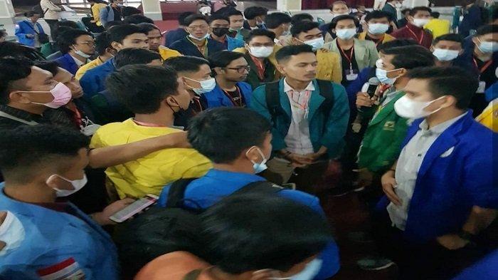 Munas BEM Se-Indonesia di Padang Diprotes, Presma BEM Unand Sebut Batasi Peserta karena Covid-19