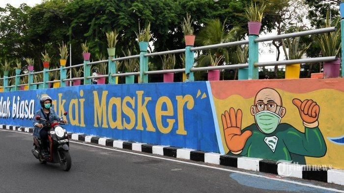 Selama Operasi Zebra Jaya 2020, Polri Bakal Bagikan Ribuan Masker Setiap Hari
