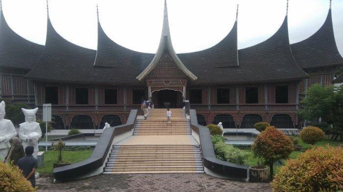 Museum Adityawarman Kota Padang Kembali Buka Hari Ini, Harga Tiket Masuk Rp 5 Ribu