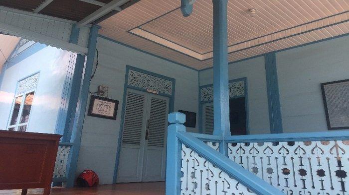 Berwisata ke Museum Rumah Kelahiran Bagindo Aziz Chan di Kota Padang, Gratis Tanpa Pungutan Biaya