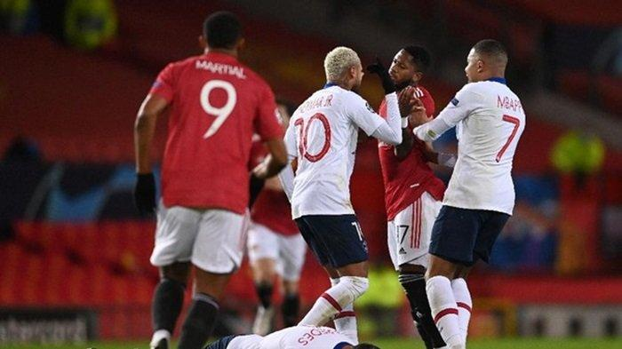 Manchester United Kalah, 'Gini Doang Grup Neraka' Kembali Trending di Twitter