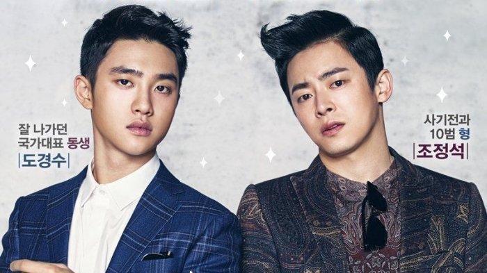 Inilah Daftar 6 Drama dan Film Korea yang Telah atau Segere Rilis di Viu, Ada My Annoying Brother