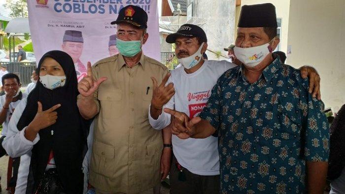 IKPS Bukittinggi Dukung Penuh Nasrul Abit-Indra Catri di Pilgub Sumbar