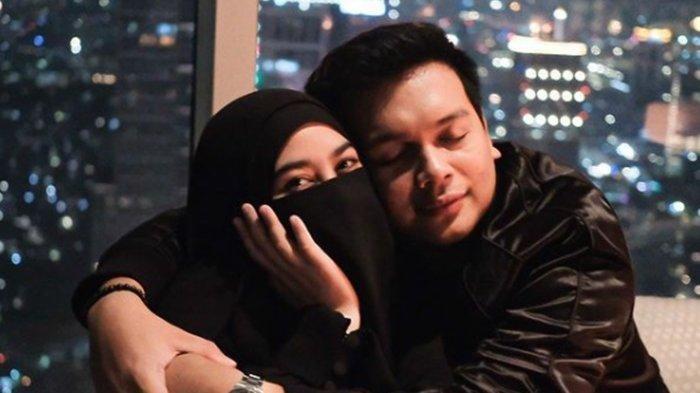 Alvin Faiz dan Larissa Chou Bercerai, Natta Reza Beri Wejangan