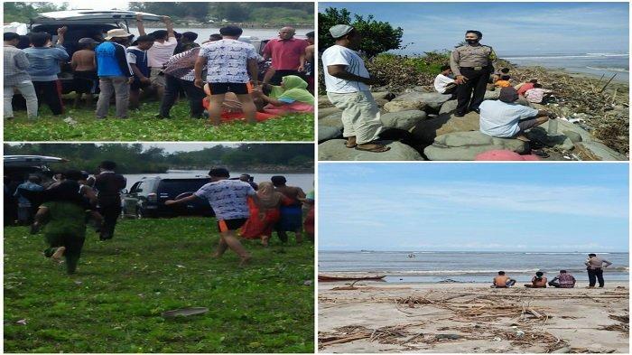 Nelayan di Pasaman Barat Tewas Diduga Tenggelam, Korban Pergi Menangkap Ikan dengan Anaknya