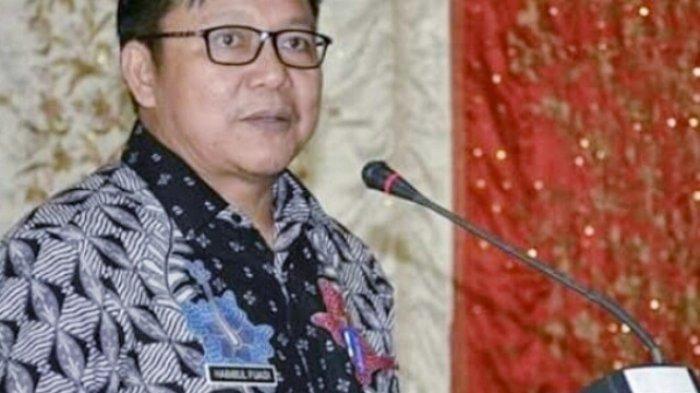 Pemko Padang Usulkan Formasi 500 Calon ASN ke BKN, Termasuk CPNS dan P3K