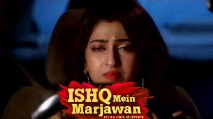 Netra Cemburu, Ini Sinopsis Film Ishq Mein Marjawan Sabtu 16 November Episode 118 di ANTV