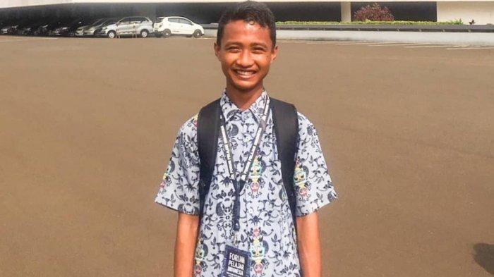 Pemuda Asal Pariaman Nico Nofrialdo Wakili Sumbar di Muhibah Budaya dan Festival Jalur Rempah 2021
