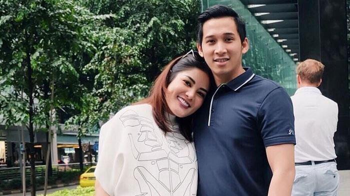 Setelah Melakukan Penyidikan, Polisi Tetapkan Suami Nindy Ayunda Sebagai Tersangka Kasus KDRT