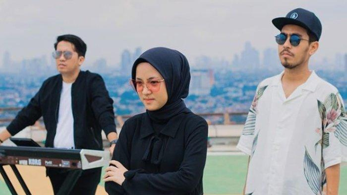 Beredar Isu Nissa Sabyan Hamil, Eks Manajer Sabyan Angkat Bicara