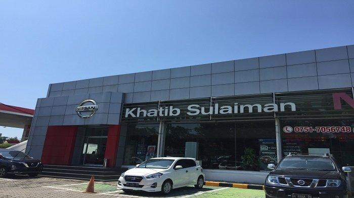 Promo Awal Tahun 2020, Nissan Datsun Berikan Potongan DP Besar-besaran