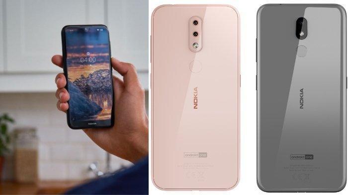 NOKIA Bakal Rilis Smartphone Canggih Lipat untuk Jadi Pesaing Samsung dan Motorola