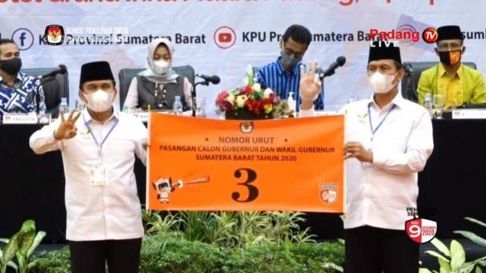 Tekan KKN, Genius Umar: Harus Ada Pemisahan Antara Politik dan Birokrasi