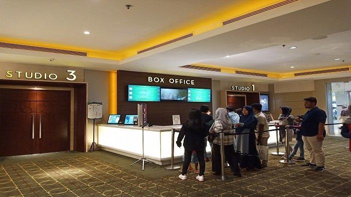Tayang Perdana Hari Ini Film Shazam, Cek Jadwal dan Harga Tiketnya di Bioskop Kota Padang