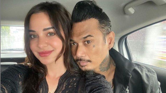 Jerinx SID Resmi Bebas, Nora Alexandra: Welcome Home Papa
