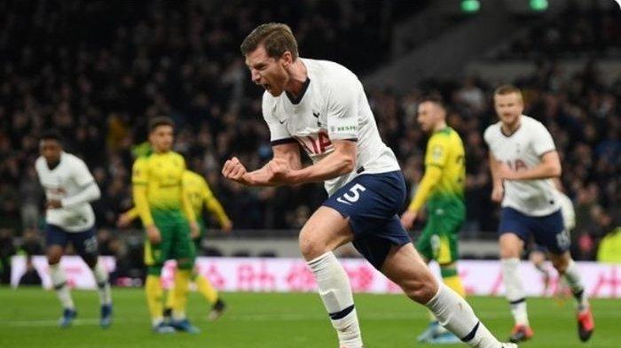 Tottenham vs Chelsea - Duel Tim Kota London yang Tercabik-cabik, Mourinho dan Tuchel Adu Piawai