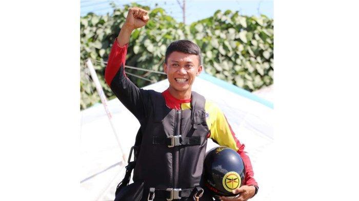 Selain 1 Medali Emas, Cabor Gantole Sumbar juga Berpeluang Dapat 3 Perak di PON Papua 2021