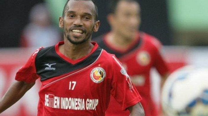 Manajer Semen Padang FC Ungkap Penyebab Nur Iskandar Hengkang dari Kabau Sirah
