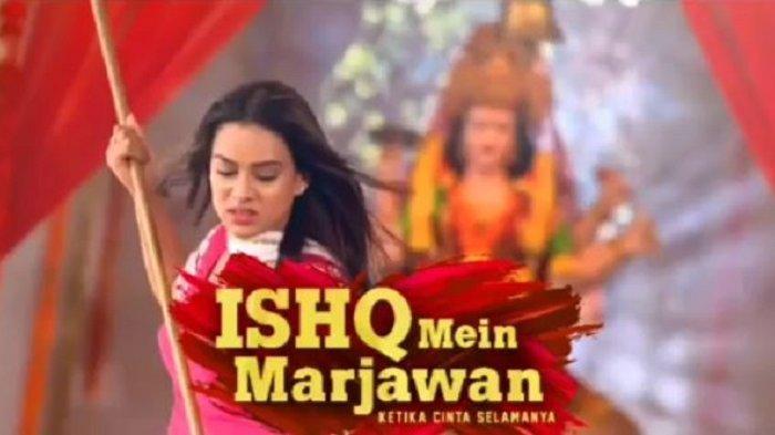 Sinopsis Ishq Mein Marjawan Episode Jumat 27 September 2019 di ANTV, Arohi Suka Lihat Deep Khawatir