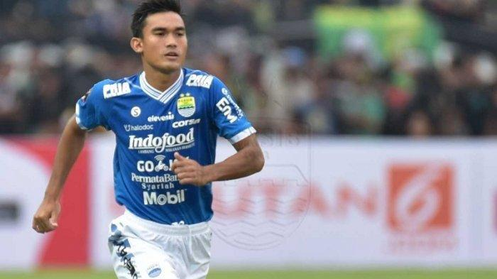 Persib Bandung Liburkan Pemain 3 Hari, Ada yang Pulang Kampung Lalu Berlatih Kembali