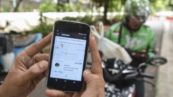Tarif Baru Ojek Online Gojek & Grab, Ini Daftar Kota Zona III: Kalimantan, Sulawesi, NTT dan Maluku