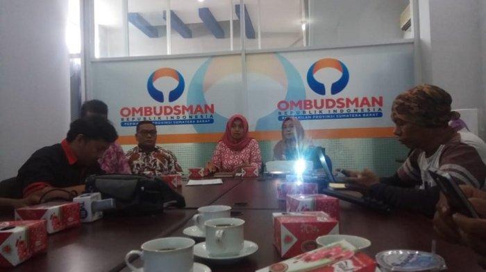 Pesan Ombudsman untuk Gubernur Sumbar yang Baru: Layanan Publik Harus Jadi Perhatian