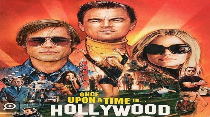 Jadwal Bioskop Kota Padang Hari Ini, Ada Film Once Upon A Time In Hollywood dan Ready Or Not