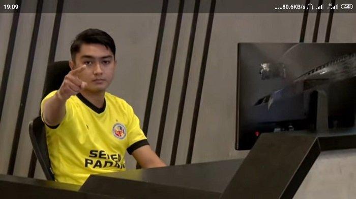 Match Week 3 Indonesia e-Football League 2, Semen Padang FC Bertemu PSIM Jogja, Cek Jadwal lainnya
